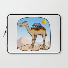 Exalted Camel Laptop Sleeve