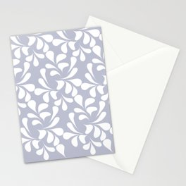 Leaf Laces Stationery Cards
