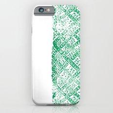 Knitwork I Slim Case iPhone 6s