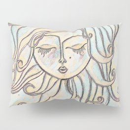 Intimacy Pillow Sham