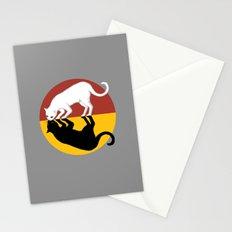 Solar & Lunar Stationery Cards