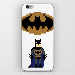 Bruce Wayne iPhone Skin