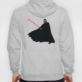 Darth Vader Silhouette Hoody
