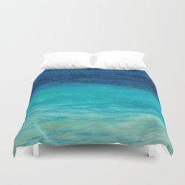 SEA BEAUTY Duvet Cover