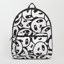 Pandamonium (Patterns Please Series #2) Backpack