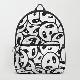Pandamonium (Patterns Please Series #2) Backpack