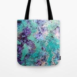 efflorescent #19.1 Tote Bag