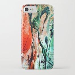 RiverDelta iPhone Case