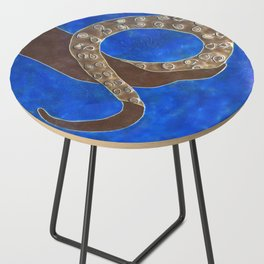 Creature of Water (the tentacle) Side Table