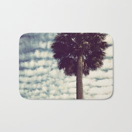 Charleston Palm Bath Mat