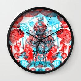 KYBALION Wall Clock