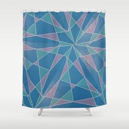 Jamanthack Shower Curtain