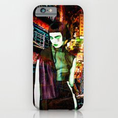 Hungry Ghost iPhone 6s Slim Case