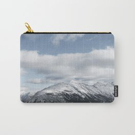 Winter Rundle Carry-All Pouch