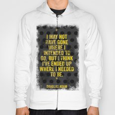Intentions  Hoody