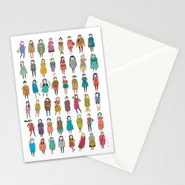 Fashion Fridays Stationery Cards
