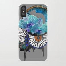 Orchid iPhone X Slim Case