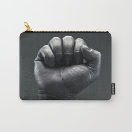 Protest Hand Carry-All Pouch