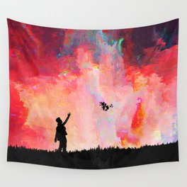 Soka Wall Tapestry