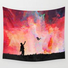 Soka Wall Tapestry
