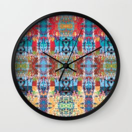 Oven Wall Clock