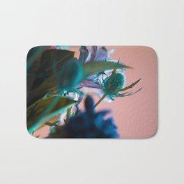 Flowers/Amnesia Bath Mat