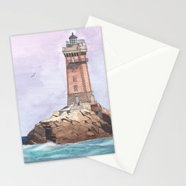 La Vieille Lighthouse Stationery Cards