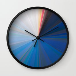 Chromascope Wall Clock