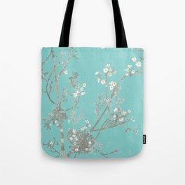 Ume blossom Tote Bag