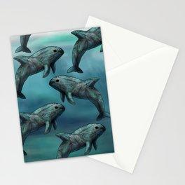 Vaquita Stationery Cards