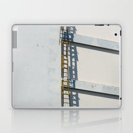 The sky's the limit Laptop & iPad Skin