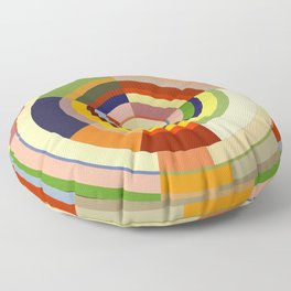 Colour Revolution FIVE Floor Pillow
