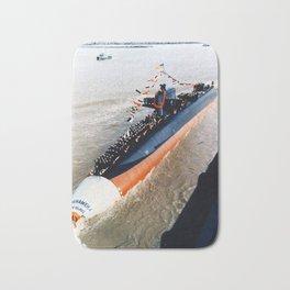 USS KAMEHAMEHA (SSBN-642) Bath Mat