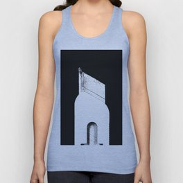 Who would have tought Unisex Tank Top