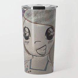 Bop Girl Travel Mug