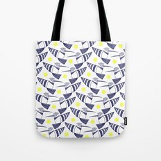 high fly Tote Bag