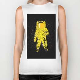 Lost in Space Biker Tank