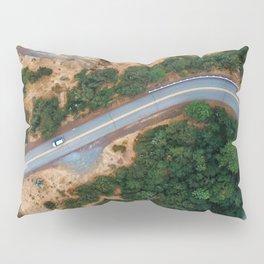 Rowena Crest Pillow Sham