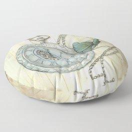 Éphémère Floor Pillow