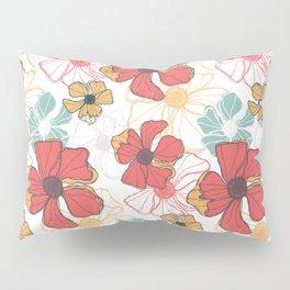 Poppy Bash 1 Pillow Sham