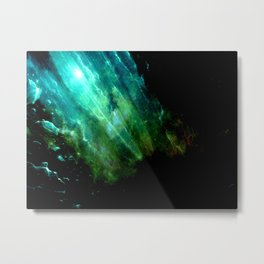 θ Serpentis Metal Print