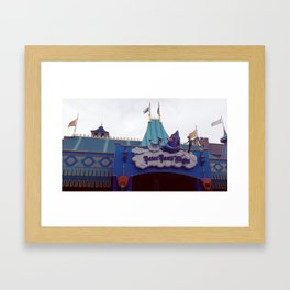 You Can Fly!  Framed Art Print