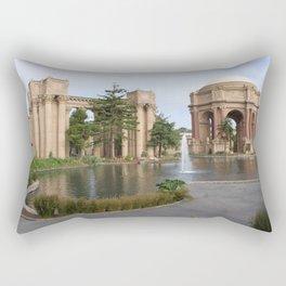 Exploratorium San Francisco Rectangular Pillow