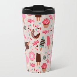 desserts! Travel Mug