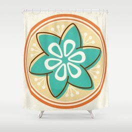 Kamon Nayeli Shower Curtain