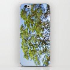 unless iPhone & iPod Skin