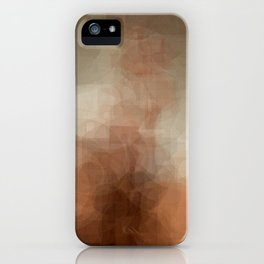 Gay Abstract 26 iPhone Case
