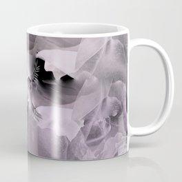 Floating Roses & Clouds Coffee Mug
