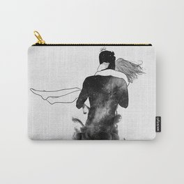 Its beautiful loving you. Carry-All Pouch