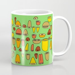 Shells & Rounds - In October Coffee Mug